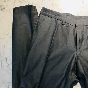Hugo Boss Grey Dress pants